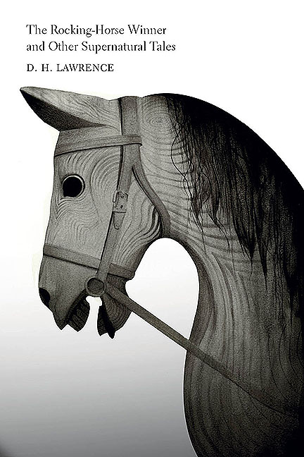 Image for THE ROCKING-HORSE WINNER AND OTHER SUPERNATURAL TALES