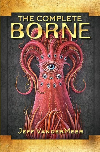 Image for THE COMPLETE BORNE