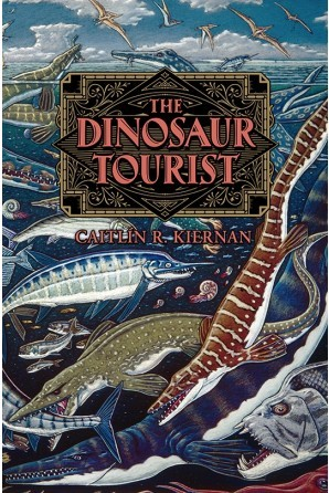 Image for THE DINOSAUR TOURIST