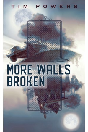 Image for MORE WALLS BROKEN