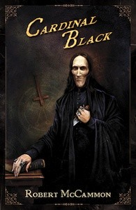 Image for CARDINAL BLACK