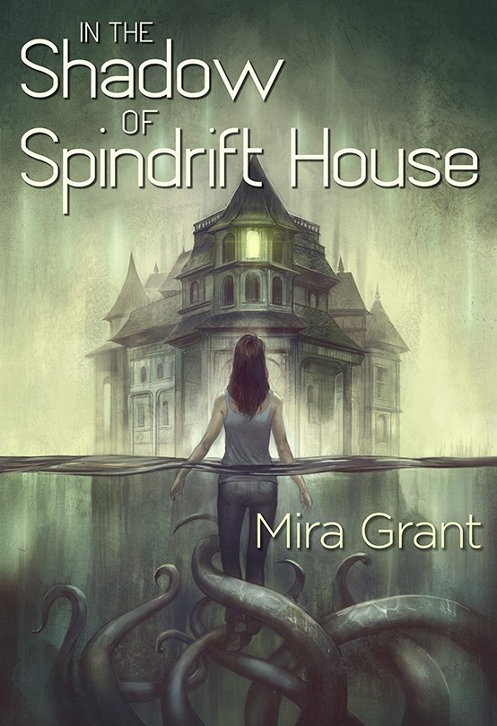 Image for IN THE SHADOW OF SPINDRIFT HOUSE