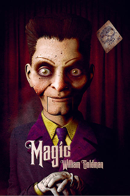 MAGIC (signed/limited ed.)