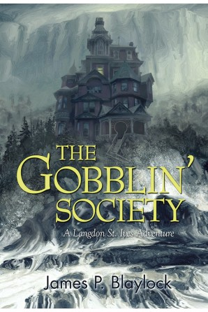 Image for THE GOBBLIN' SOCIETY