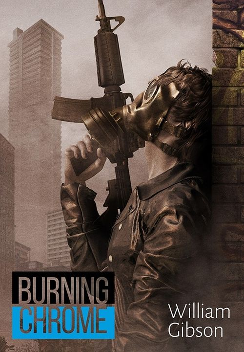 Image for THE BURNING HOUSE