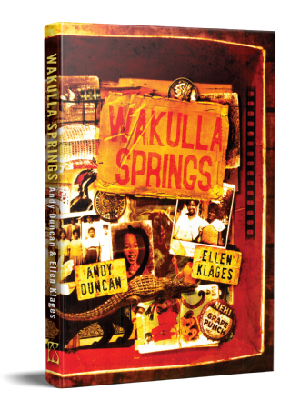 WAKULLA SPRINGS (signed)